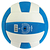 BALLON DE VOLLEY-BALL WIZZY 260G JAUNE ET BLEU POUR LES 16 ANS ET PLUS