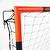 But de football FGO 500 taille M gris orange