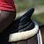 Amortisseur de dos équitation cheval et poney LENA beige