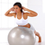 BASE SWISS BALL PILATES