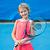 RAQUETTE DE TENNIS ENFANT TR130 TAILLE 25