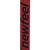 Bâtons marche nordique PW P500 rouge / noir