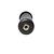 Pompe à main 300 noire avec supports