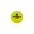 BALLE DE TENNIS COMPETITION TB930 *4 JAUNE