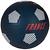 Ballon de football Sunny 300 France taille 1 bleu