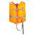 Gilet de sauvetage mousse bateau adulte LJ100 100N