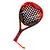 Raquette de Padel PR990 Elite Rouge / Noir