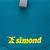 HARNAIS D'ESCALADE EASY 3 SIMOND (ENFANTS  DE PLUS  DE 12 ANS ET ADULTES)