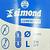 CORDELETTE ESCALADE 4MM X 7M (COLORIS ASSORTIS)