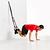 Sangle de suspension Cross Training Domyos Strap Training 100