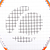 RAQUETTE DE TENNIS ENFANT TR130 TAILLE 19