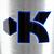 Batte de Baseball pour adulte K Hit Alu 30 pouces grise