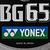 BOBINE 200 M CORDAGE BADMINTON BG 65 YONEX