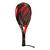 Raquette de Padel PR890 Rouge / Noir