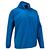 Coupe pluie Imperméable randonnée nature NH100 Raincut bleu homme