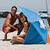 Abri de plage IWIKO 180 Happiwiko