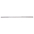Barre de musculation 1m20 28mm