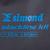 Slackline 25m Simond