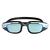 Lunettes de natation SPIRIT Taille S noir bleu miroir