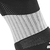 Chaussettes hautes rugby enfant Full H 500 noir