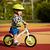 Draisienne enfant 10 pouces Run Ride 100 Blanche