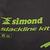 SLACKLINE 13M SIMOND