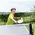 TABLE DE TENNIS DE TABLE FREE PPT 530 / FT 830 OUTDOOR