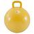Ballon Sauteur Resist 45 cm gym enfant jaune