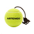 "Balle de Speedball ""Turnball Tennis Ball"""