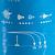12 VOLANTS BADMINTON ARTENGO BSC 930