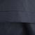 Veste pluie imperméable de football adulte T500 noire