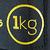 HALTERES REGLABLES POIGNETS ET CHEVILLES PILATES TONING 2*1 KG