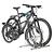 Râtelier modulable pour 2 vélos