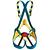 HARNAIS/ BAUDRIER D'ESCALADE COMPLET SPIDER KID (ENFANTS 4 À 9ANS)