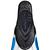 Palmes de snorkeling et plongée bouteille 540 adulte translucides bleues