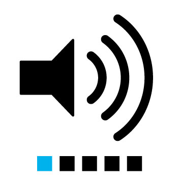 Discrétion sonore